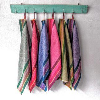 Handgeweven Handdoeken