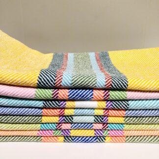 Handgeweven Handdoeken (klik HIER)